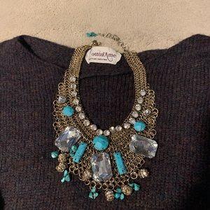 Vintage Collection Ann Taylor Loft necklace ✨